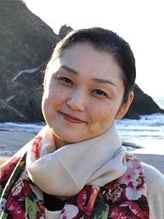 遠藤麻理さん